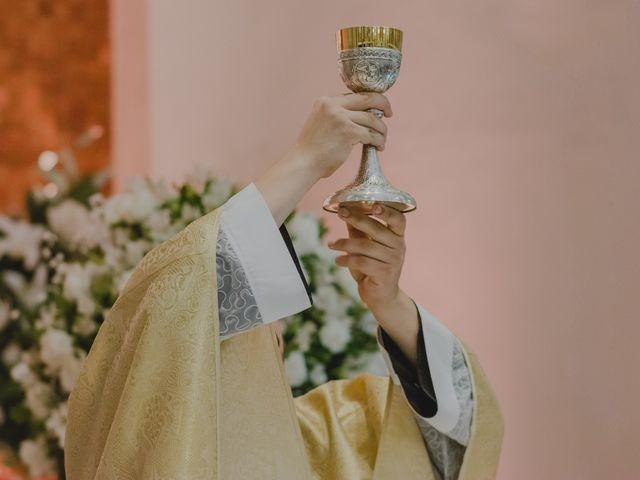 O casamento de Yggor e Natália em João Pessoa, Paraíba 33