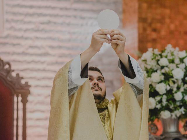 O casamento de Yggor e Natália em João Pessoa, Paraíba 34