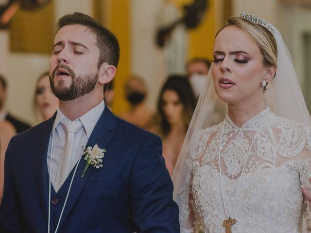 O casamento de Yggor e Natália em João Pessoa, Paraíba 25