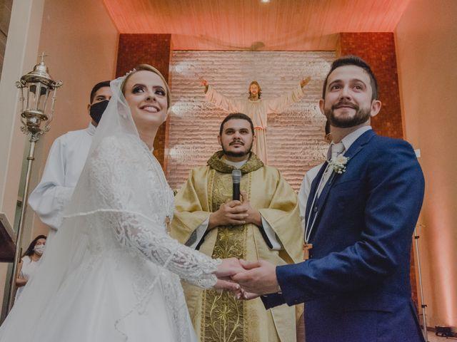 O casamento de Yggor e Natália em João Pessoa, Paraíba 27