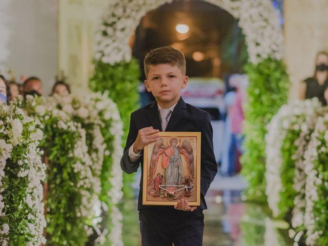 O casamento de Yggor e Natália em João Pessoa, Paraíba 28