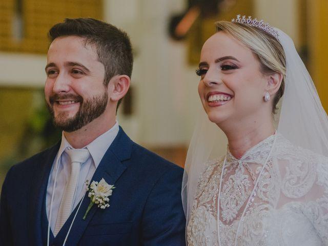 O casamento de Yggor e Natália em João Pessoa, Paraíba 39