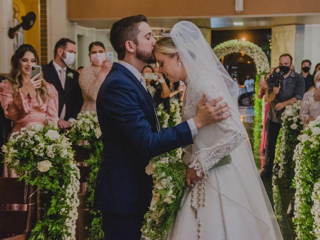 O casamento de Yggor e Natália em João Pessoa, Paraíba 24
