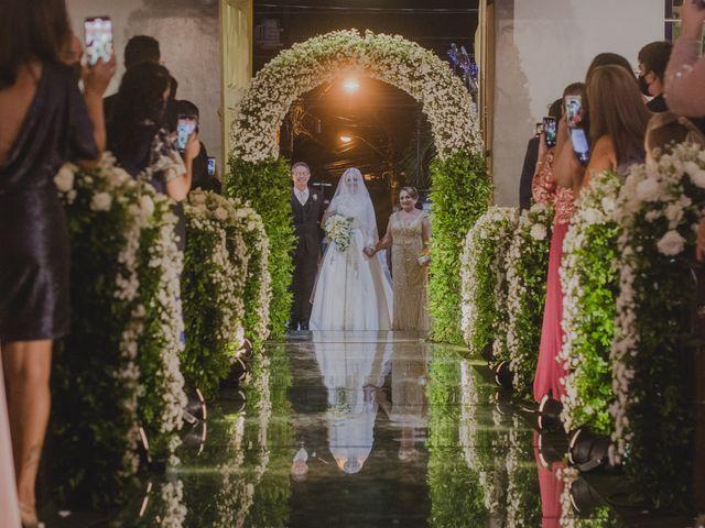 O casamento de Yggor e Natália em João Pessoa, Paraíba 22