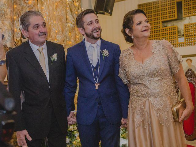 O casamento de Yggor e Natália em João Pessoa, Paraíba 23