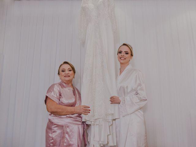 O casamento de Yggor e Natália em João Pessoa, Paraíba 9