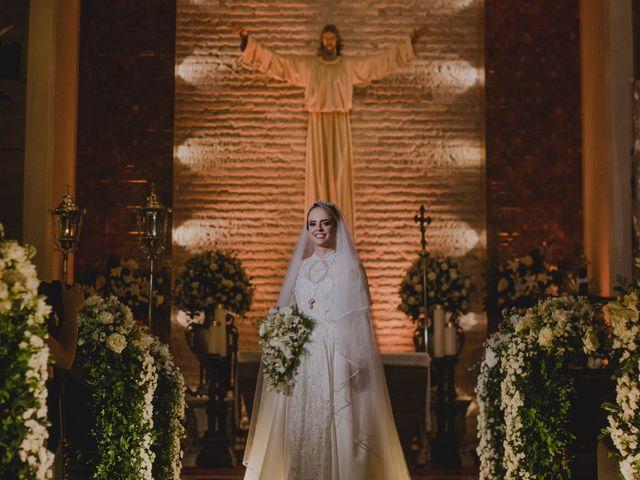 O casamento de Yggor e Natália em João Pessoa, Paraíba 46