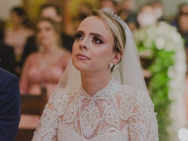 O casamento de Yggor e Natália em João Pessoa, Paraíba 36