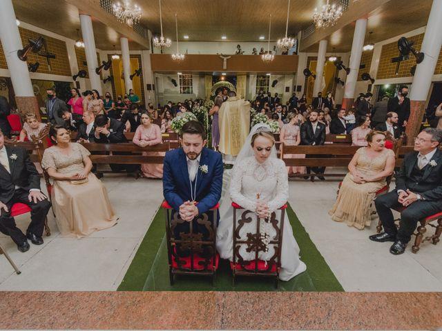 O casamento de Yggor e Natália em João Pessoa, Paraíba 35