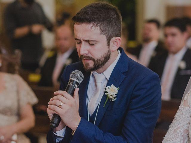 O casamento de Yggor e Natália em João Pessoa, Paraíba 37