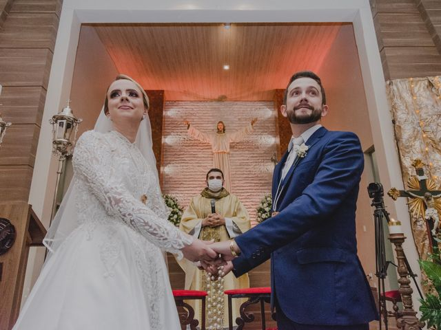 O casamento de Yggor e Natália em João Pessoa, Paraíba 41