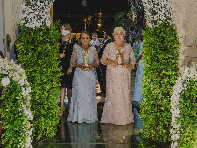 O casamento de Yggor e Natália em João Pessoa, Paraíba 42