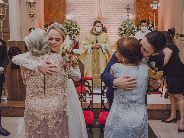O casamento de Yggor e Natália em João Pessoa, Paraíba 43