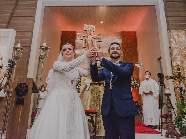 O casamento de Yggor e Natália em João Pessoa, Paraíba 44