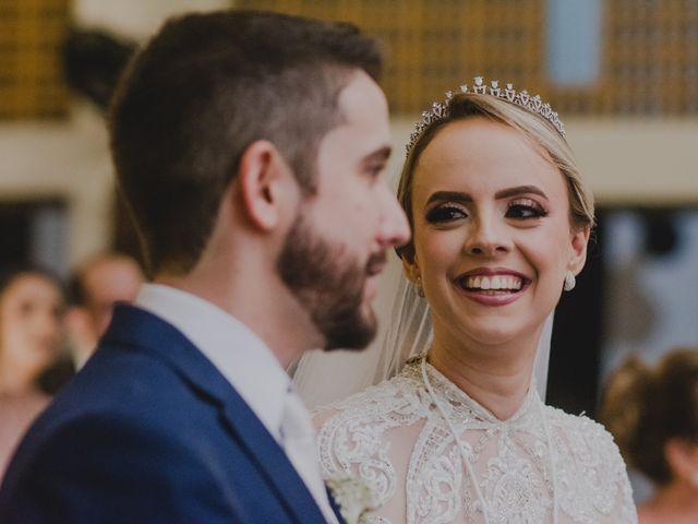 O casamento de Yggor e Natália em João Pessoa, Paraíba 48