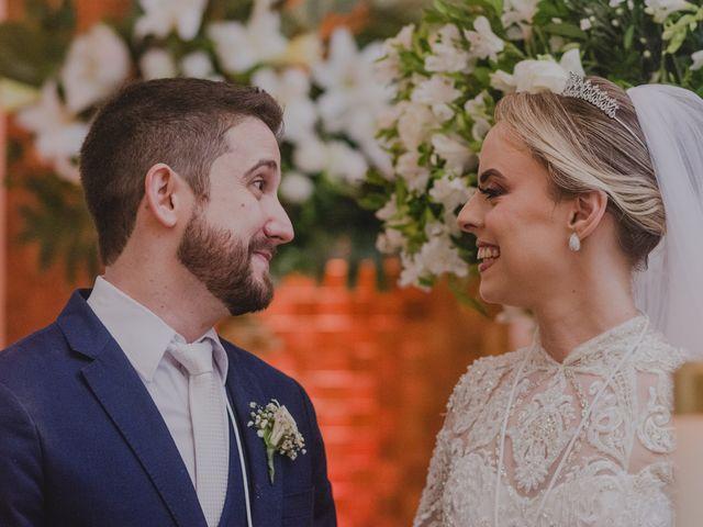O casamento de Yggor e Natália em João Pessoa, Paraíba 49