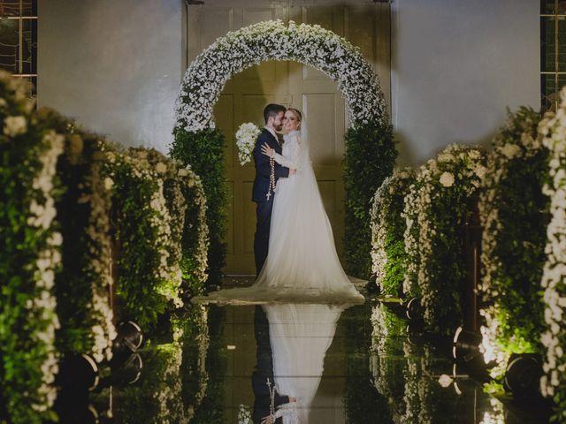 O casamento de Yggor e Natália em João Pessoa, Paraíba 50