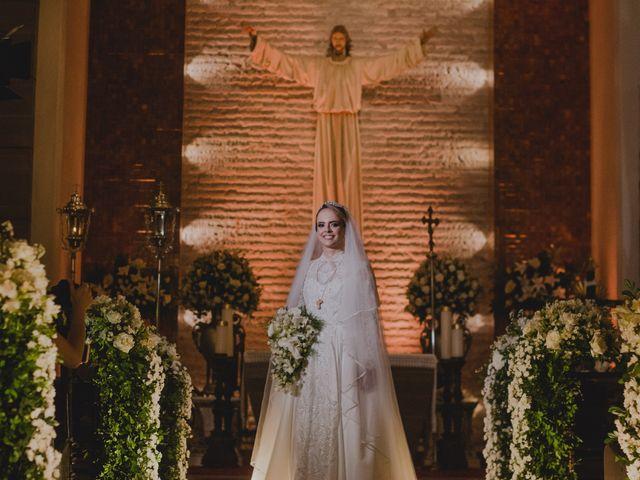 O casamento de Yggor e Natália em João Pessoa, Paraíba 53