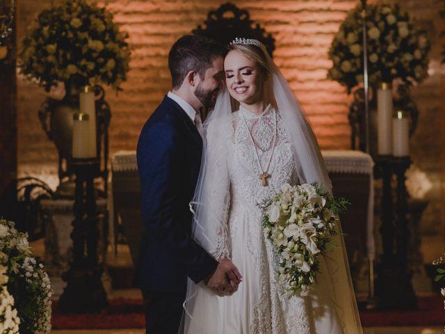 O casamento de Yggor e Natália em João Pessoa, Paraíba 54