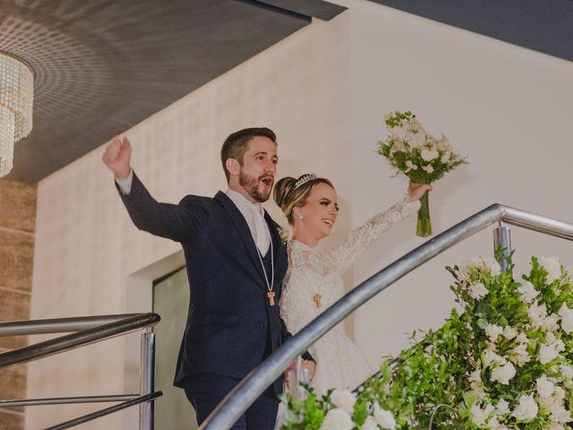 O casamento de Yggor e Natália em João Pessoa, Paraíba 57