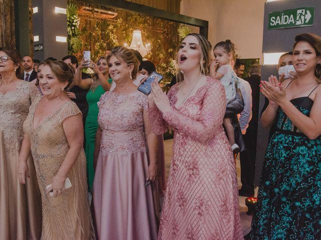 O casamento de Yggor e Natália em João Pessoa, Paraíba 60