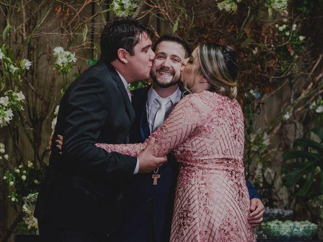 O casamento de Yggor e Natália em João Pessoa, Paraíba 62