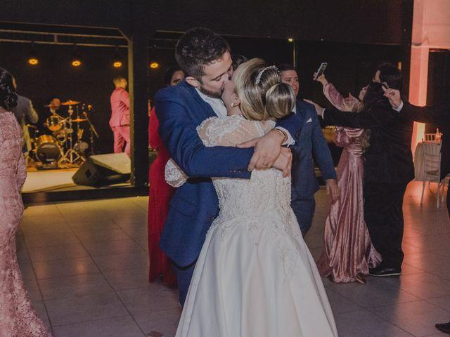O casamento de Yggor e Natália em João Pessoa, Paraíba 68
