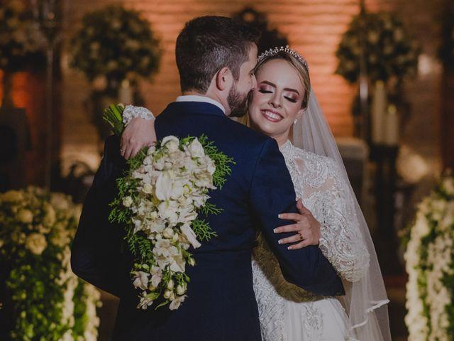 O casamento de Yggor e Natália em João Pessoa, Paraíba 69