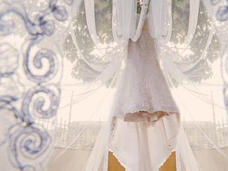 O casamento de Matheus e Carolina 1