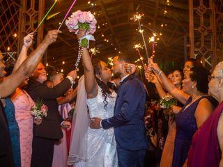 O casamento de Mayara e Luiz Fernando