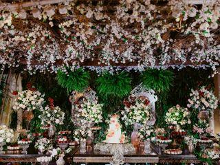 O casamento de Irlana e Willams 2