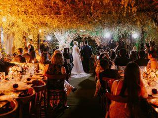 O casamento de Irlana e Willams 3