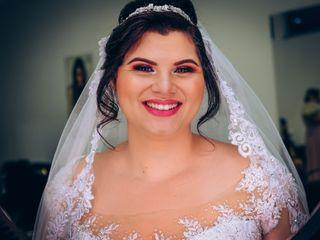 O casamento de Tatiane e Rogério 3