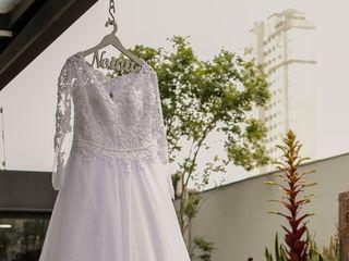 O casamento de Ana Raíssa e Gustavo 3