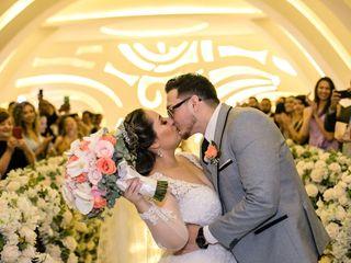 O casamento de Ana Raíssa e Gustavo