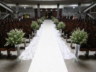 O casamento de Vanessa e Rodrigo 1
