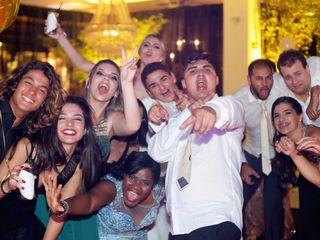 O casamento de Luciana e Neto 2