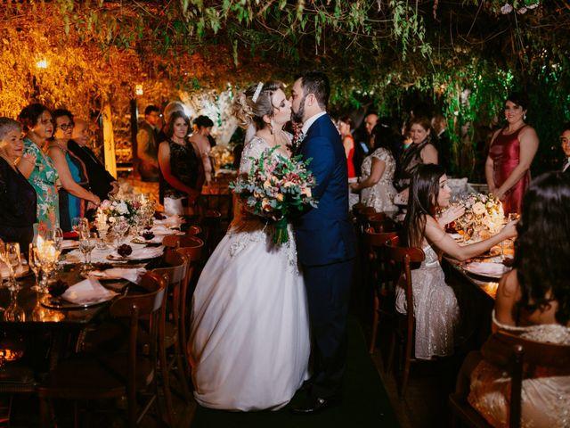 O casamento de Willams e Irlana em Fortaleza, Ceará 1