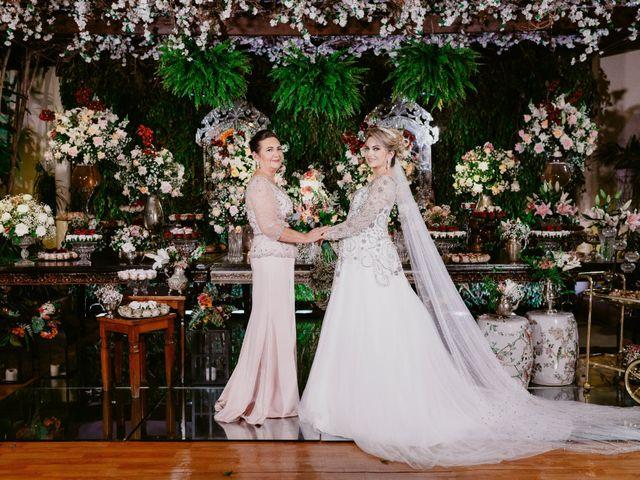O casamento de Willams e Irlana em Fortaleza, Ceará 5