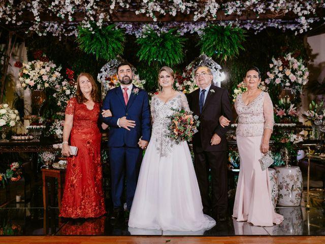 O casamento de Willams e Irlana em Fortaleza, Ceará 2