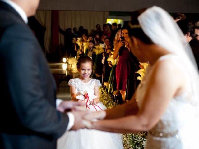O casamento de Lezihel e Aline em Cuiabá, Mato Grosso 15