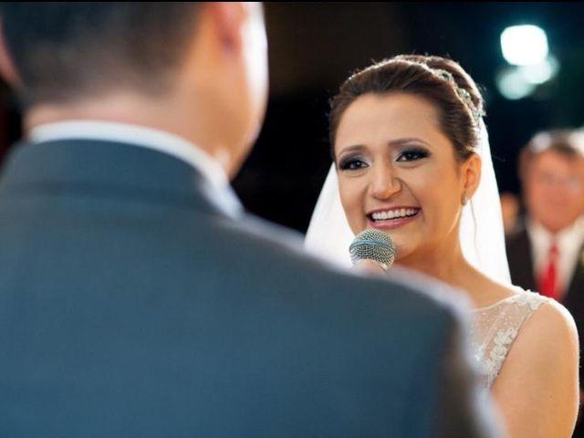 O casamento de Lezihel e Aline em Cuiabá, Mato Grosso 16
