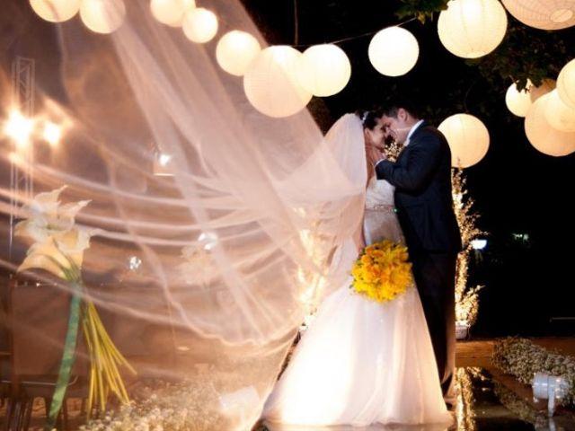 O casamento de Lezihel e Aline em Cuiabá, Mato Grosso 18