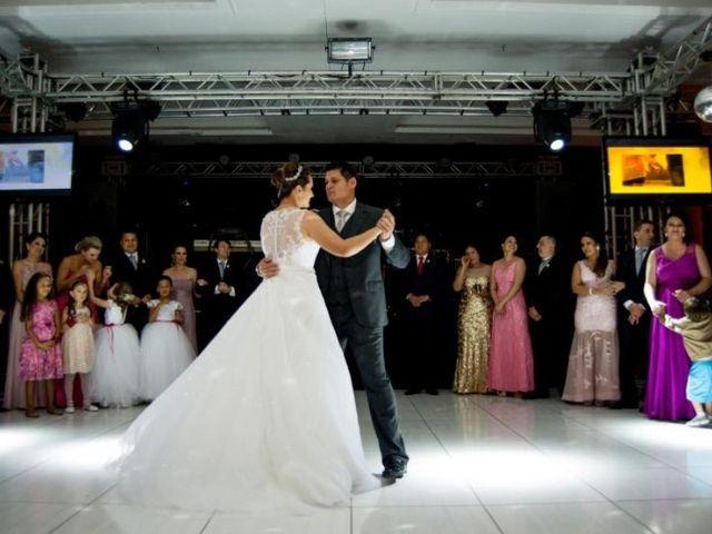 O casamento de Lezihel e Aline em Cuiabá, Mato Grosso 20