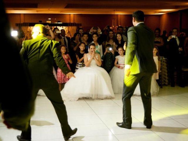 O casamento de Lezihel e Aline em Cuiabá, Mato Grosso 22