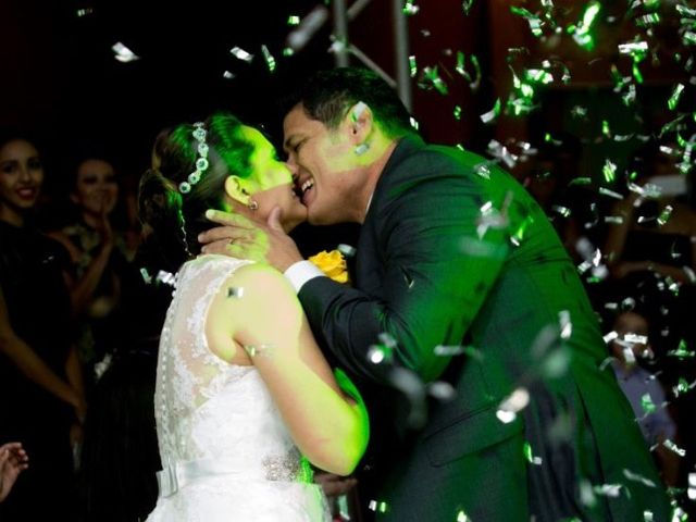 O casamento de Lezihel e Aline em Cuiabá, Mato Grosso 24