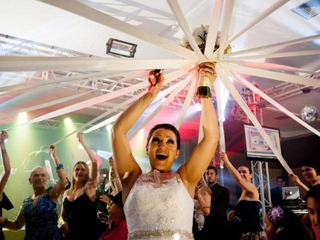 O casamento de Lezihel e Aline em Cuiabá, Mato Grosso 2