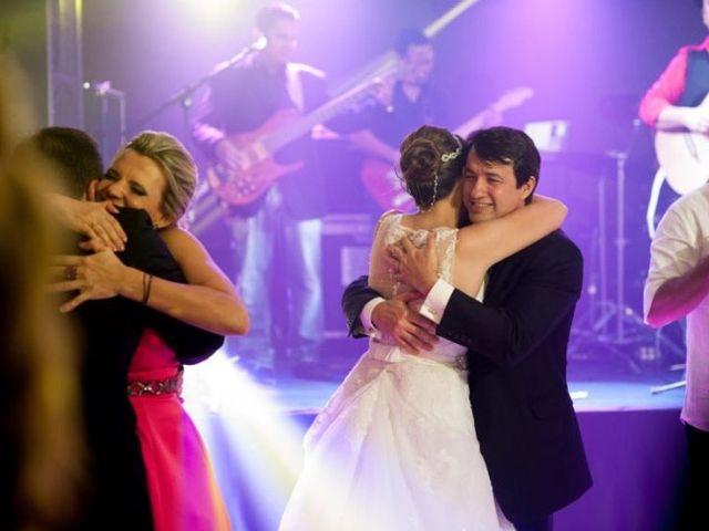 O casamento de Lezihel e Aline em Cuiabá, Mato Grosso 27