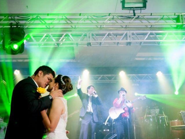 O casamento de Lezihel e Aline em Cuiabá, Mato Grosso 28