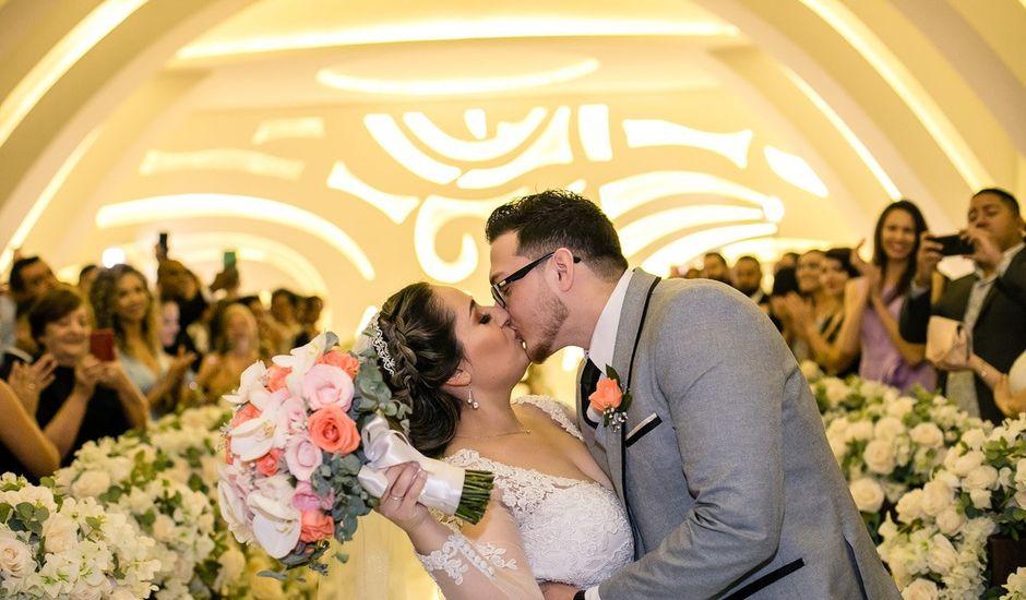 O casamento de Gustavo e Ana Raíssa em São Paulo, São Paulo